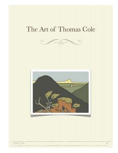 The Art of Thomas Cole