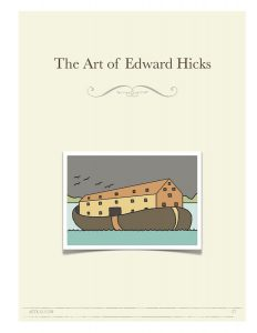 The Art of Edward Hicks