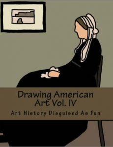 Drawing American Art Vol. 4