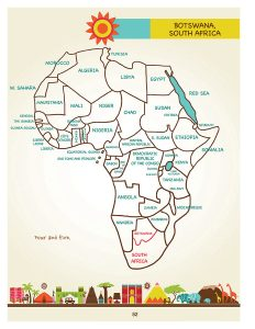 Draw Africa by Kristin J. Draeger Page 52
