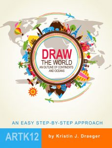 Draw the World by Kristin J. Draeger