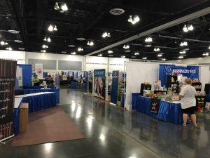 GHC Convention Hall
