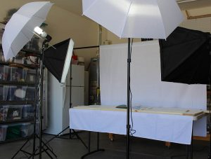 ARTK12 Garage Photo Studio 2