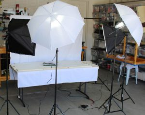 ARTK12 Garage Photo Studio