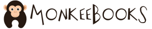 MonkeeBooks Logo
