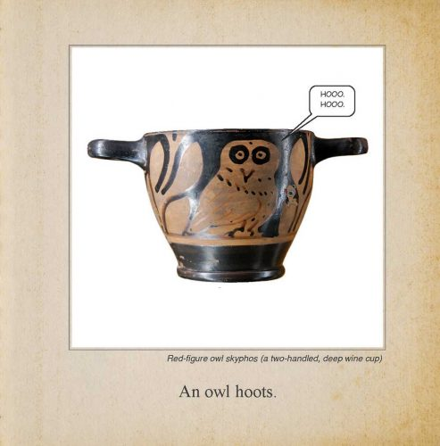 Ancient Greek Pottery by Kristin J. Draeger, Page 5