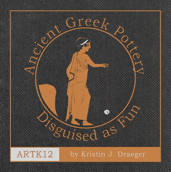 Ancient Greek Pottery by Kristin J. Draeger