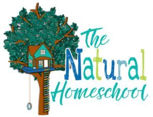 The Natural Homeschool Logo